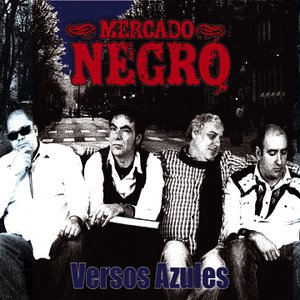 Image for 'Versos Azules'