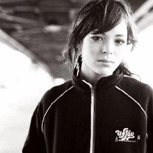 Image for 'Uffie feat. Mattie Safer'