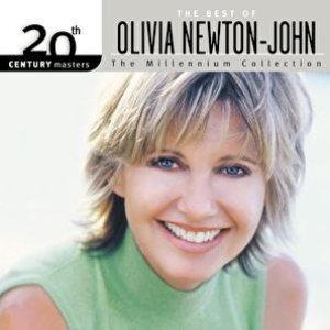 Bild für '20th Century Masters: The Millennium Collection: Best Of Olivia Newton-John'