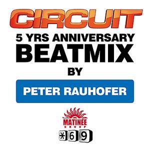 Bild für 'Circuit 5 YRS ANNIVERSARY BEATMIX'