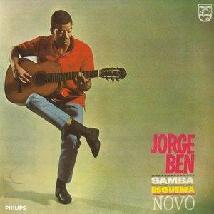 Image for 'Jorge Ben (1963 - Samba Esquema Novo)'
