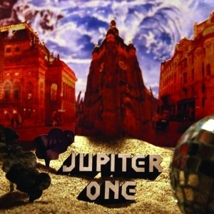 Image for 'Jupiter One Sampler'