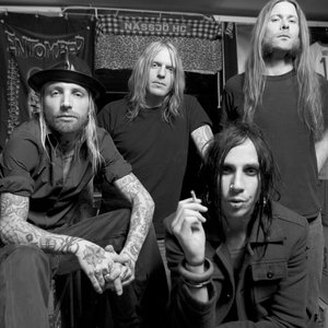 Immagine per 'Backyard Babies'