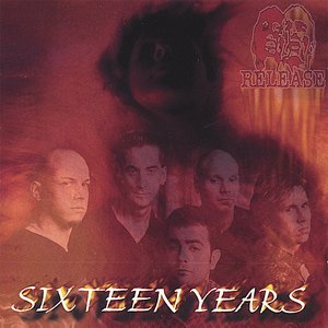 Image for 'Sixteen Years'