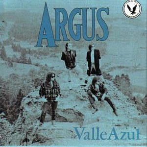 Image for 'Valle Azul'