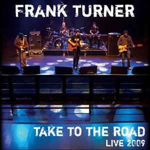 Image for 'Take to the Road Live 2009, CD'