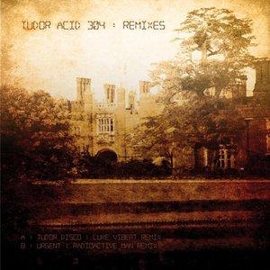 Imagen de 'Tudor Acid 304 : Remixes'
