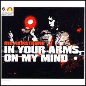 Image for 'In Your Arms, On My Mind'