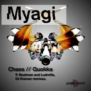 Image for 'Chaos / Quokka'