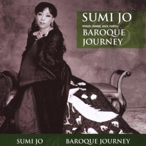 Image for 'Sumi Jo - Baroque Journey'