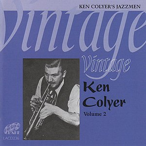 Image for 'Vintage Ken Colyer - Vol. 2'