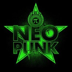 Image for 'Neopunk (Deluxe Edt.)'