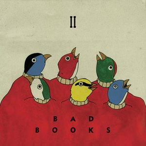 Image for 'Bad Books II'