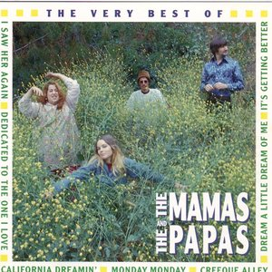 Image for 'The Very Best of the Mamas and the Papas'