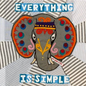 Image for 'Everything Is Simple'