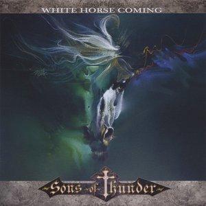 Imagem de 'White Horse Coming'