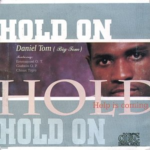 Image for 'HOLD ON'