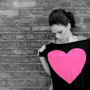 Image for 'Heart On My T-Shirt EP'