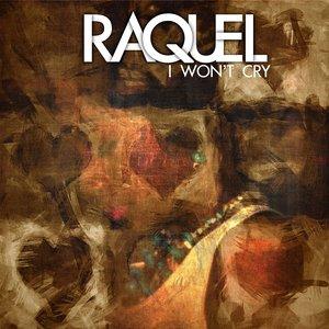 Image for 'I Won't Cry'