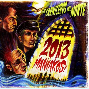 Image for '2013 Maniakos'