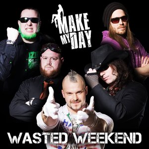 Image for 'Wasted Weekend (Video Version)'