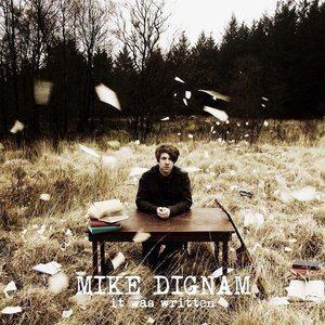 Image for 'It Was Written - EP'