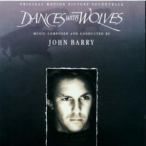 Bild für 'Dances With Wolves - Original Motion Picture Soundtrack'