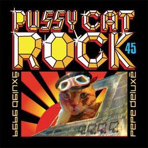 Immagine per 'Pussy Cat Rock'