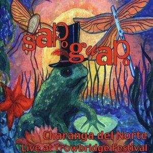 Image for 'Sapo Guapo (Live)'