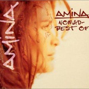Image pour 'Nomad: Best of Amina'