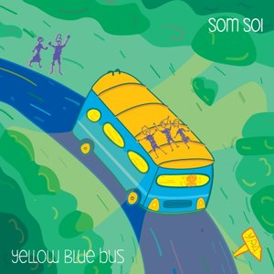 Image for 'Yellow Blue Bus'
