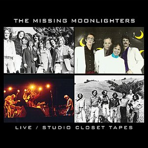 Image for 'The Missing Moonlighters, Live / Studio Closet Tapes'