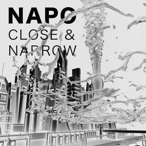 Image for 'Close & Narrow EP'