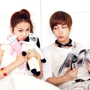Image for 'JOO, 이특'