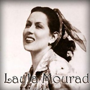 Image for 'The Very Best of Layla Mourad'