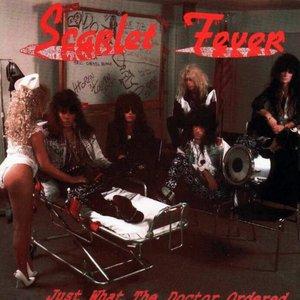 Image for 'Scarlet Fever'