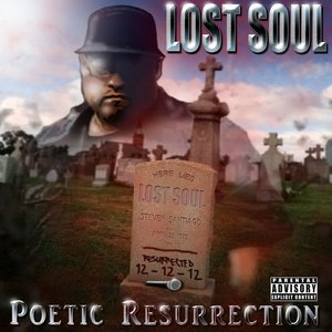 Image for 'Poetic Resurrection'