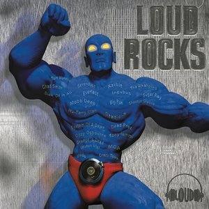 Image for 'Loud Rocks'