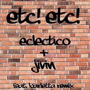 Image for 'Eclectico (Barletta Remix)'