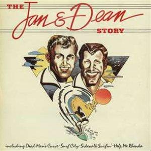 Image for 'Jan, Dean'
