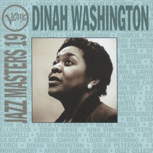Image for 'Verve Jazz Masters 19: Dinah Washington'