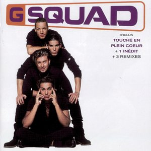 Image for 'G. Squad'