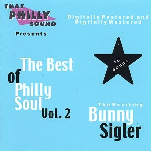 Image for 'The Best Of Philly Soul - Vol. 2'