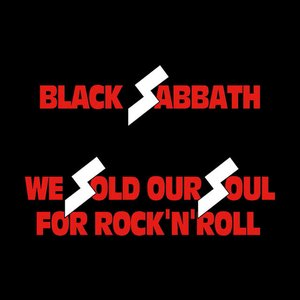 Image pour 'We Sold Our Soul For Rock 'N' Roll (Bonus Track Version)'