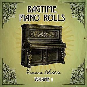 Image for 'Ragtime Piano Roll: Volume 1'