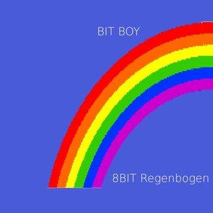 Image for '8-Bit Regenbogen'