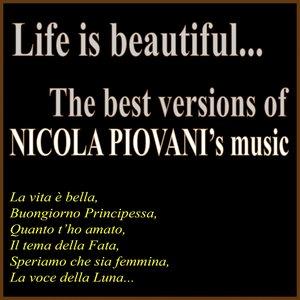 Image for 'La Vita è Bella (Instrumental 1)'