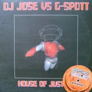 Image for 'Dj Jose vs G Spott'