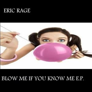 Image for 'Blow Me If You Know Me - EP'