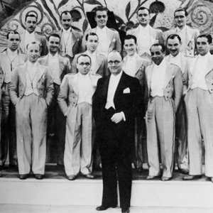Image for 'Billy Cotton and His Band'
